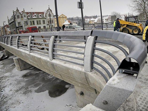 Most u svaté Kateřiny