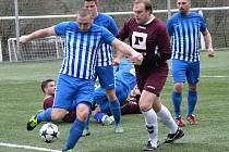 Fotbalisté rezervy Ždírce pod novým trenérem zvládli úvodní dvě kola na jedničku.