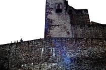 V hradní kapli byli podvakrát vysvěceni husitští knězi. Autoři knihy Stížný list české a moravské šlechty proti upálení Mistra Jana Husa 1415-2015 to považují za zřejmě nejvýznamnější událost v historii lipnického hradu.