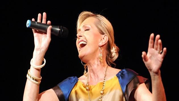 Úspěšná zpěvačka přijede na vysočinu se svou talk show.