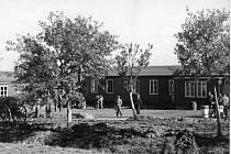 Tábor v Lípě vznikl ještě před ghettem v Terezíně. Byl to jeden ze dvou táborů, jejichž úkolem byla likvidace českých Židů.