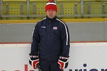 Píle a pracovitost mohou podle asistenta trenéra ČR Jaroslava Špačka přinést úspěch na mistrovství světa.
