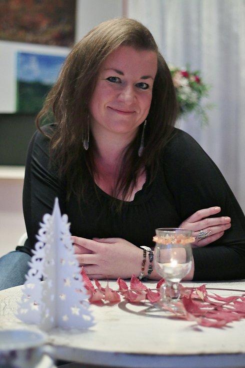 Eliška Beránková.