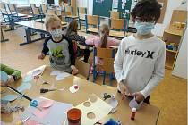 Děti v Brodě se prvního září vrátí do opravených škol a školek.