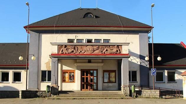 Chotěbořské kino kromě atraktivních filmových premiér chystá i další velkou novinku, a to 3D promítání.