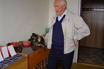 Sbor dobrovolných hasičů Přibyslav se může chlubit bohatou historií. i