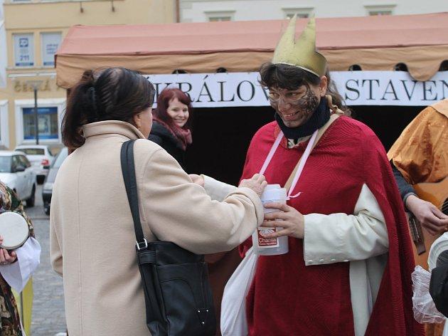Anna Blažková stála v čele Oblastní charity v Brodě skoro dvacet let.