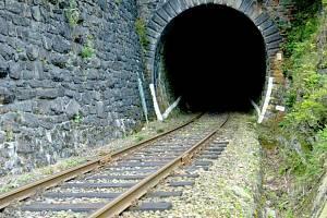 Podhradského tunel.