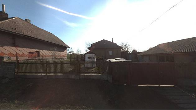 Občiny jsou jedna z posledních místních částí Havlíčkova Brodu bez vodovodu.