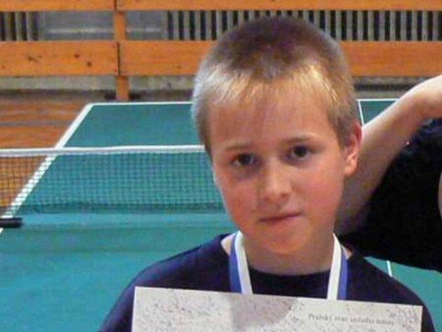 Jana Pluhaře se dobrá sportovní forma drží.