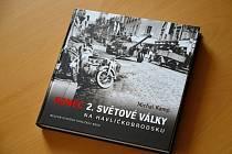 Publikace o konci 2. světové války na Havlíčkobrodsku má 300 stran.