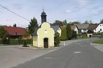 Obec Dolní Město.