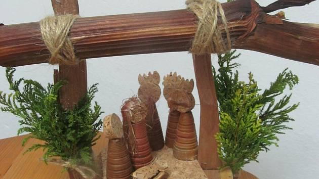 Nechte se inspirovat virtuální výstavou betlémů