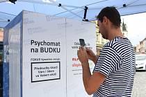 Týdny duševního zdraví v Havlíčkově Brodě. Ilustrační foto.