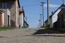 Vagonová ulice je ostudou Havlíčkova Brodu, shodují se lidé z okolí.