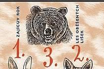 Tip na knihu: Arto Paasilinna - Tři chlupatá zvířata (nakladatelství Hejkal)