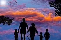 Přednáška Vliv rodič a prarodičů na děti