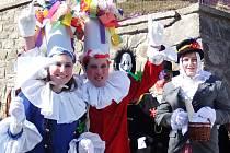 Masky. Masopustní termínový kalendář je na Havlíčkobrodsku již na světě. Ve Světlé si lidé veselice užijí v úterý 5. února.