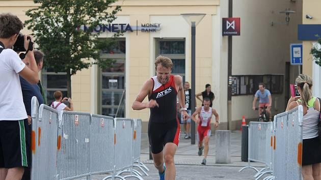 12. ročník už letos oslaví amatérský triatlonový závod Molitanový muž. Letošní ročník vylepší pouťové atrakce i kulturní program.