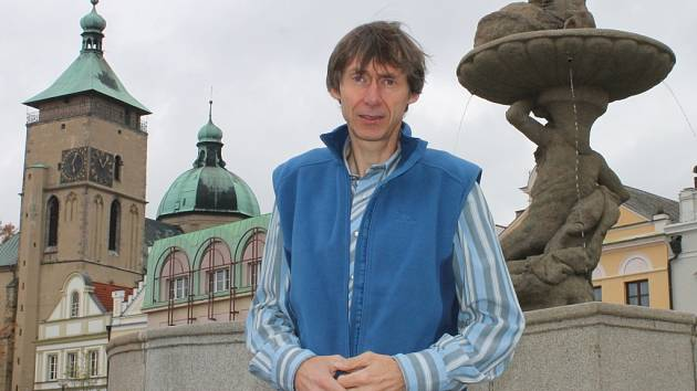 Tomáš Hermann.