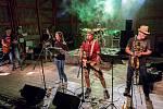 Festival Stock nabídnul to nejlepší z výběru domácích kapel již po 23.