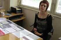 Služby se nemění. To vzkazuje klientům nová vedoucí Centra pro zdravotně postižené v Havlíčkově Brodě  Alena Škarková. I přes finanční potíže se ale centrum snaží nabízet i nové programy, které by klienty zaujaly.