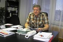 Podle předsedy Vladimíra Stehna může COOP služby pošty zajistit  zcela bez problémů.