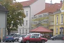 Umělecká škola v Přibyslavi se otevře příští rok v lednu.