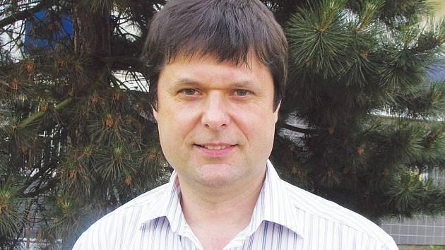 Libor Honzárek
