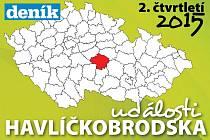 Okres Havlíčkův Brod