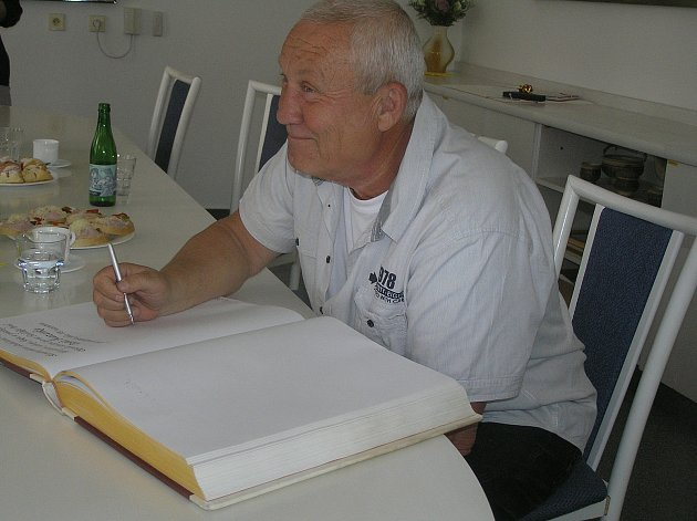 Pavel Mazánek