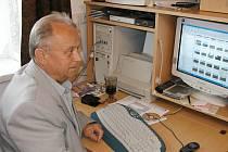 Obec Šlapanov pod vedením starosty Pospíchala jako první vesnice na Havlíčkobrodsku zahájila digitální vysílání kabelové televize.