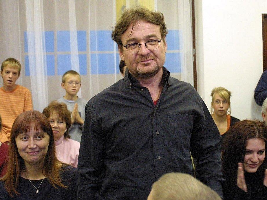 Druhé místo v soutěži s názvem Dopište Klímu obsadil Jan Lnenička z Prahy.