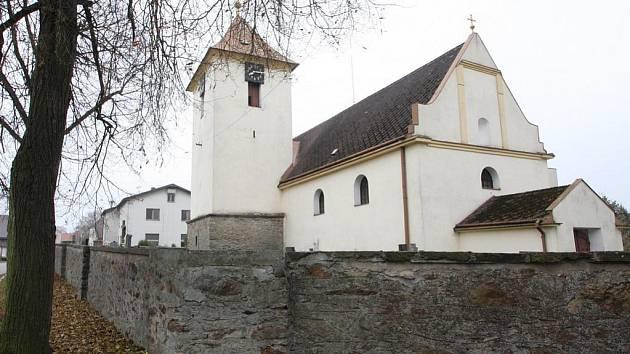 Nejstarší zmínka o osadě je z roku 1303. Název obce Schenfeld napovídá, že osada vznikla na zeleném drnu. Koncem roku 1921 obec získala nový úřední název na paměť husitského vojevůdce Jana Žižky. Kostel sv. Martina stojí od poloviny 14. století.