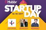 Coworkingové centrum Hubbr v Havlíčkově Brodě pořádá 6. dubna akci s názvem StartUp Day.