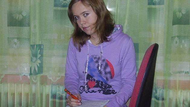 Lucie Hrochová