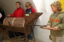 V muzeu Vysočiny v Havlíčkově Brodě začala výstava Brambory skrytý poklad. Výstava je pořádána u příležitosti roku brambor, sta let od založení první bramborářské organizace v Čechách a osmdesáti pěti let od vzniku Výzkumného ústavu bramborářského.