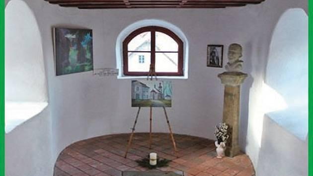 Místo staré márnice moderní galerie