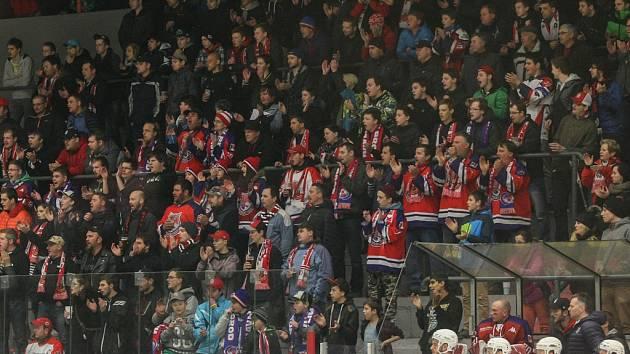 K incidentu došlo minulý týden ve čtvrtek před zimním stadionem v havlíčkobrodské Kotlině.