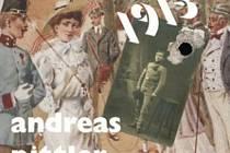 Tip na knížku: Andreas Pittler: Vídeňské zločiny Zdroj: Internet