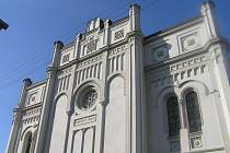 Synagoga.