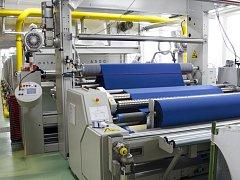 Napínací rám je špičkové strojní zařízení, které slouží k dosažení nejlepších úpravárenských výsledků při zpracování pleteniny. Nové moderní rysy dělají tento stroj ještě hospodárnějším, universálnějším a šetrnějším k životnímu prostředí.