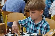 Mládí. Šachová mládež se ani letos na Vysočině rozhodně nudit nebude.
