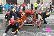 Historie dobrovolných hasičů v Jeníkově se píše již 145 let.