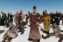 Originální projekt Buchberg je podle archeologů první v republice.