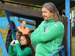 Svěřenci ždíreckého trenéra Miroslava Plíška v posledních zápasech pokaždé inkasují jako první a pak musí dotahovat ztrátu.