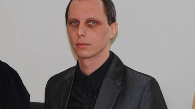 Radek Bräuer nesouhlasí s podmínkou. Za vydírání mu hrozil trest od dvou do osmi let.