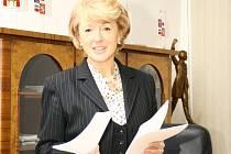 Brodská radnice v čele se starostkou Janou Fischerovou je přesvědčená, že šanci dostal nejlepší projekt.