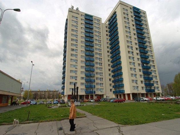Obyvatelé Vysočiny získali v prvním čtvrtletí méně bytů než loni.