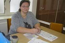 Spolek pro rodiče autistů založila Petra Neubauerová.